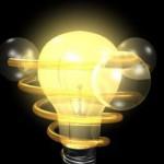 лампы накаливания,включение ламп накаливания
