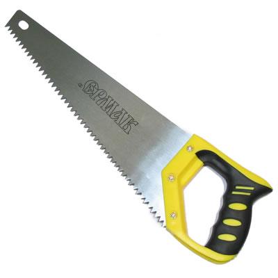 Ручная пила ножовка