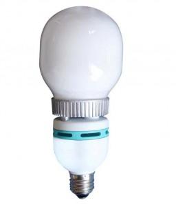 Знакомьтесь — индукционные лампы.
