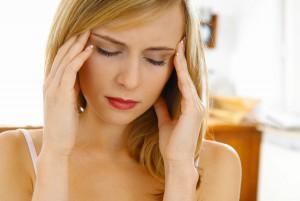 Успокойте частые головные боли.