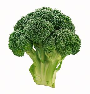Чудесные свойства брокколи.