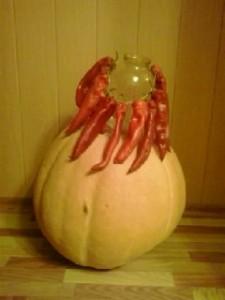 Хороши семена «Русский размер»